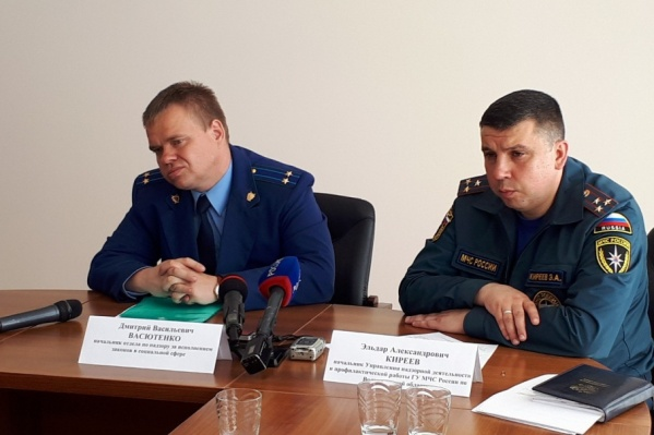 Волгоградские проверяющие хотят внести поправки в закон