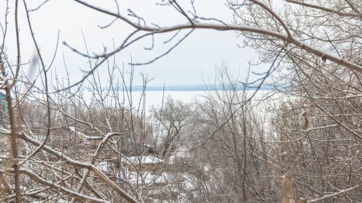 Жителям Самарской области стоит ожидать плюсовую температуру воздуха в конце марта