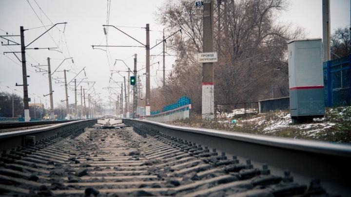 На Дону в вагоне поезда умер 21-летний молодой человек
