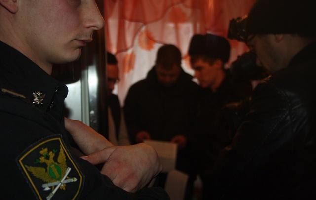 Рейд за Волгой: трое ярославцев лишились квартир за кредитные долги
