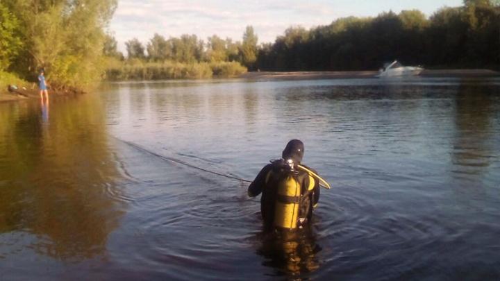 Под Самарой у поселка Усинского утонул мальчик 2003 года рождения