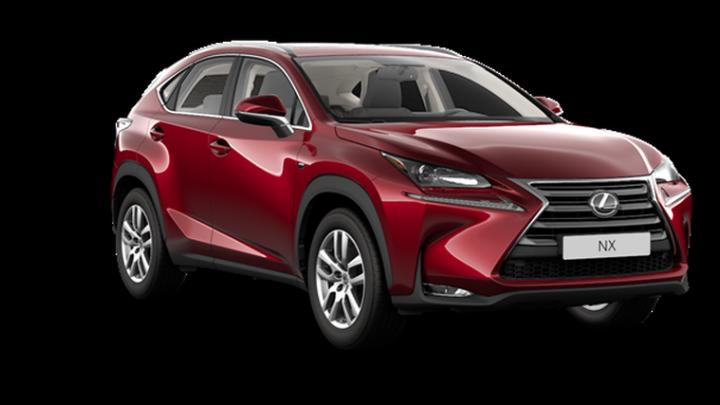 Lexus: способствует вашей значимости