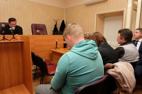 В Перми проходит суд по делу об обрушении дома на Куйбышева