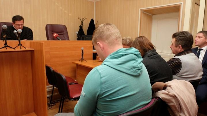 Всем – условный срок: в Перми огласили приговор по делу об обрушении дома на Куйбышева