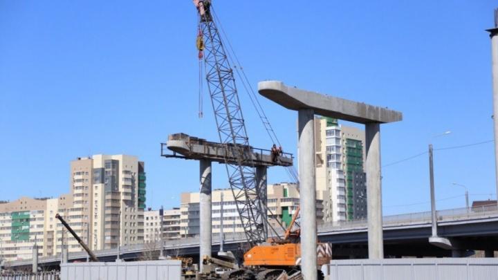 Челябинцам предложат компенсацию за снос гаражей и домов ради новой развязки