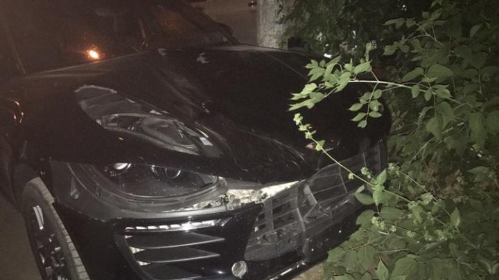Водителя Porsche, который сбил насмерть женщину на Стара-Загоре, посадили под домашний арест