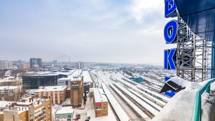 Поезда из Самары в Казань будут ходить ежедневно