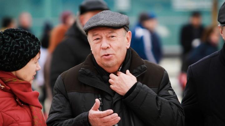 Дорогой Владимир Федорович: во сколько донскому бюджету обходится содержание экс-губернатора Чуба?