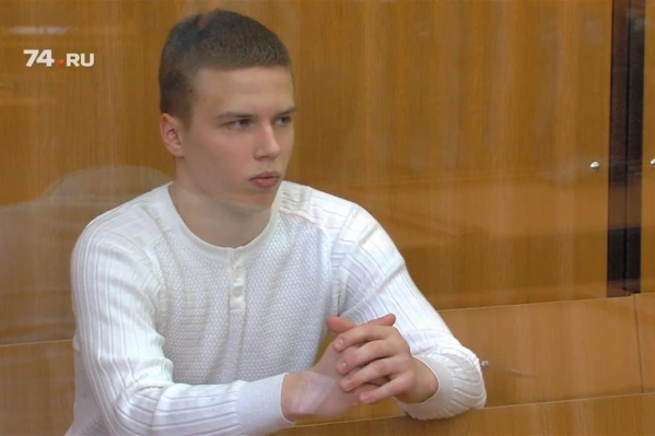 Спортом Станиславу Кружкину теперь предстоит заниматься в колонии строгого режима