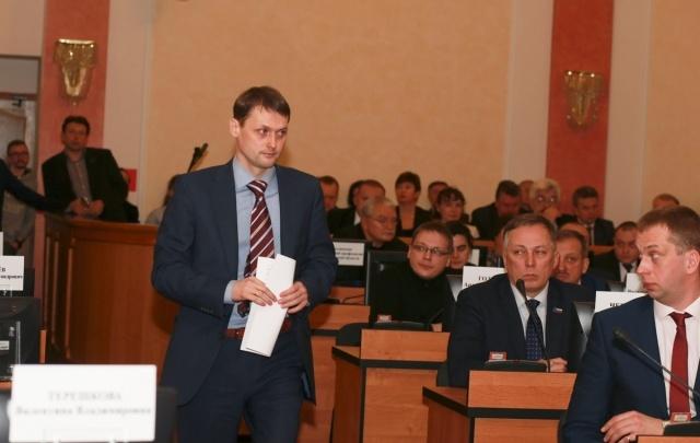 Дмитрий Донсков ответил на нападки Урлашова