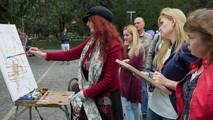 В Волгограде нет денег на фестиваль «Извините, Вы не видели Лосева?»
