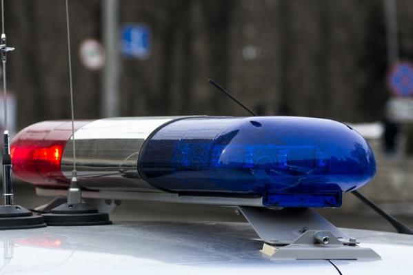 Полицейские нашли 15-летнего подростка