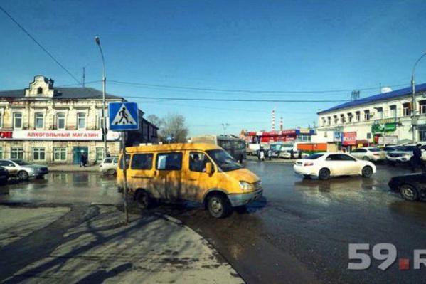Новая дорога свяжет «Висим» с улицей Старцева