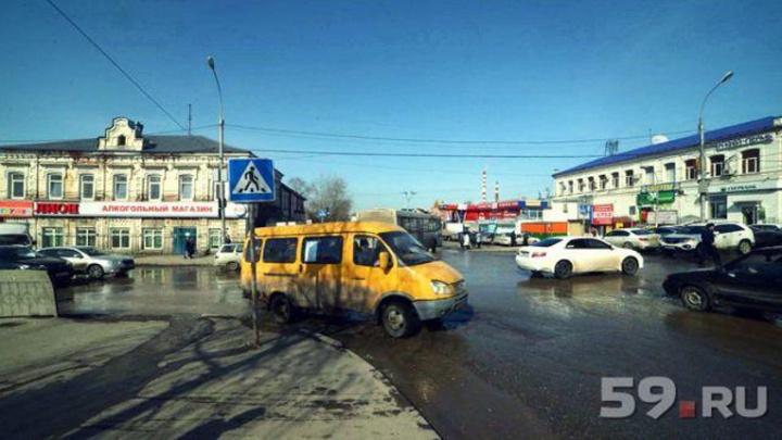 В Перми построят дорогу от улицы Старцева в микрорайон «Висим»