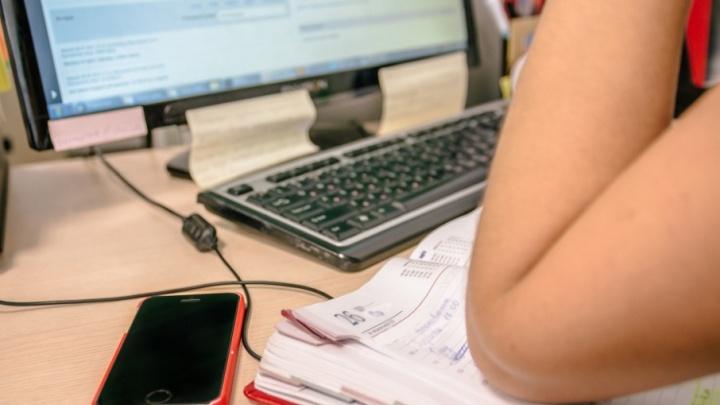 Попадут на пени: до 1 декабря самарцам надо забрать квитанции за налоги на почте
