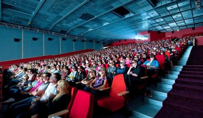 Ярославцам в «Миллениуме» будут бесплатно показывать фильмы