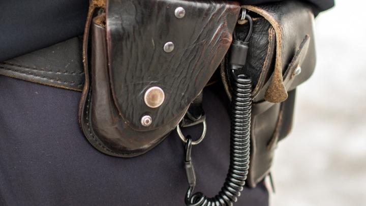 Самарских почтальонов будут охранять секьюрити с оружием