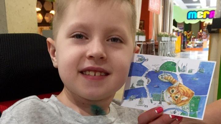 Мальчика, прострелившего себе позвоночник, удачно прооперировали в Челябинске