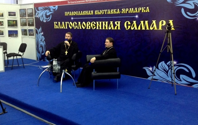 Выставку «Благословенная Самара» в «Экспо-Волге» посетили 37 тысяч человек