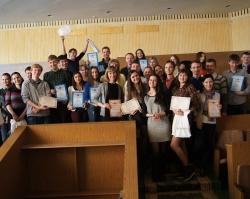 Сбербанк в Волгограде поддержал молодежный проект «Добейся успеха»