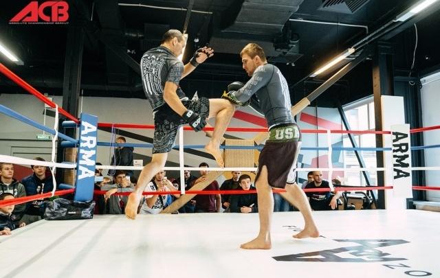 Ростовчан приглашают на открытую тренировку в боксерский клуб