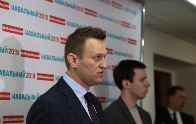 «Я не поклонник Юревича»: Навального возмутили челябинские дороги