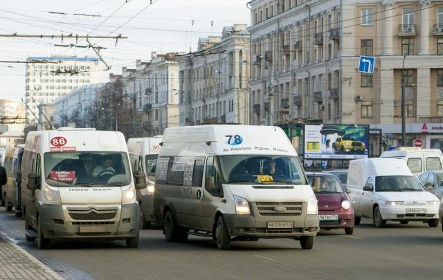 С понедельника на трех маршрутах Челябинска стоимость проезда вырастет до 23 рублей