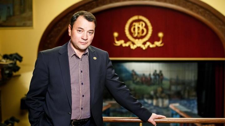 Следственный комитет прокомментировал задержание директора Волковского театра