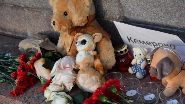 В Самаре в день траура по погибшим в Кемерово приспустят государственные флаги