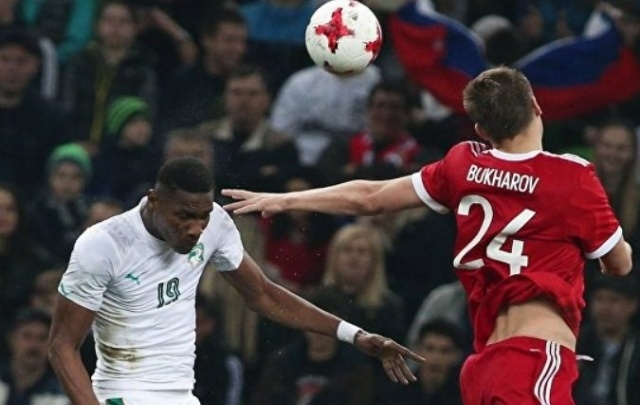Игроки ФК «Ростов» в матчах за свои сборные сыграли посредственно