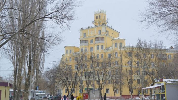 В Волгограде управляющая компания боролась за высотку подделкой подписей жильцов