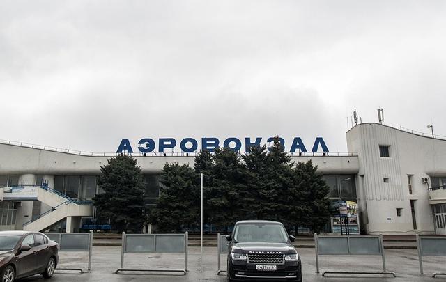 Ростовский аэропорт стал десятым в федеральном рейтинге лучших работодателей