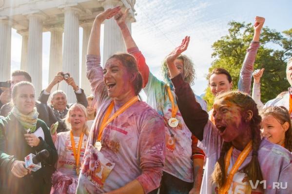 Олимпийская чемпионка отправила яркое поздравление президенту страны