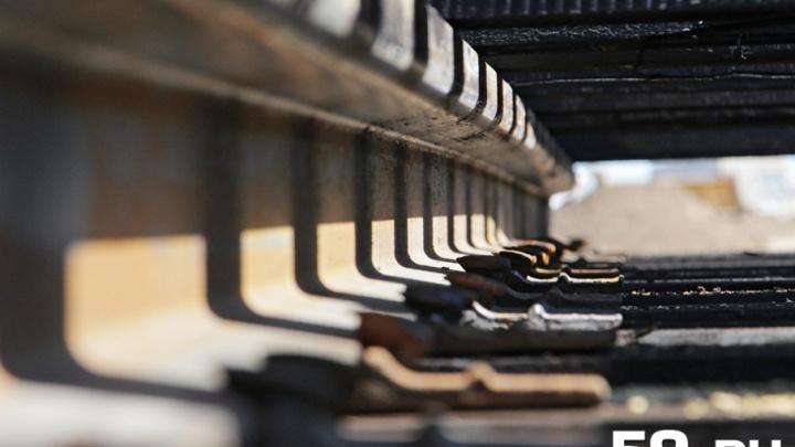 Новый железнодорожный мост через Каму построят к 2025 году