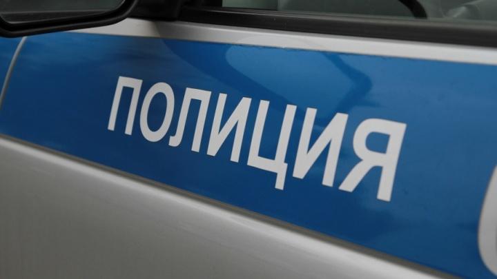 В Западном районе Ростова произошла перестрелка