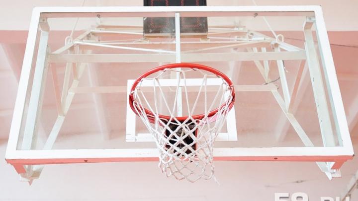 У четырех пермских школ появятся новые спортивные площадки