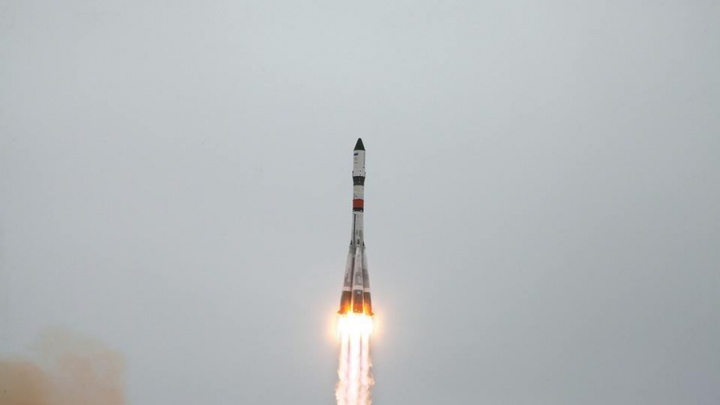 В Казахстане из-за обломков самарской ракеты погиб рабочий