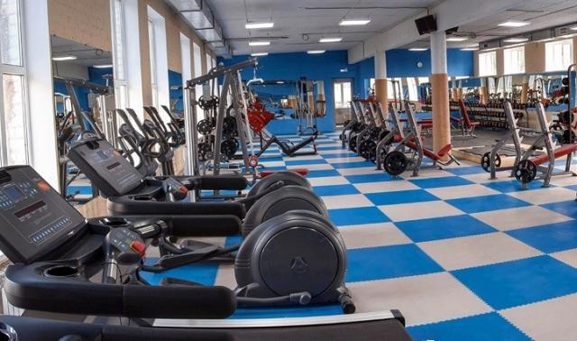 Новый фитнес-клуб «Platinum» на Хользунова приглашает на День открытых дверей