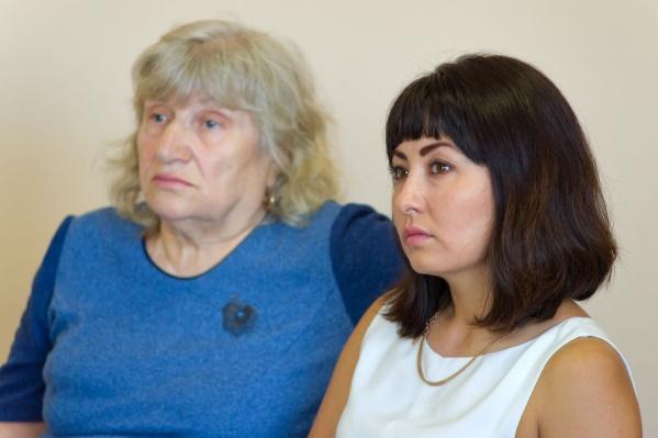 Зоя Туганова спустя 30 лет узнала, что Екатерина не её родная дочь