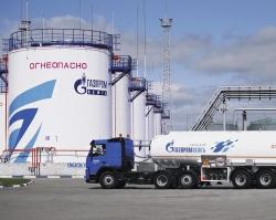 «Газпромнефть-Региональные продажи» увеличили продажи нефтепродуктов