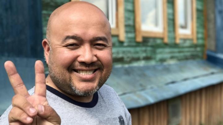 В Ярославле ЛОМом года выбрали дорожного активиста