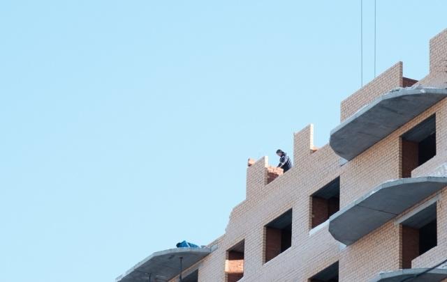 Пермские чиновники проконтролируют строительство соцобъектов в микрорайоне «Ива-I»