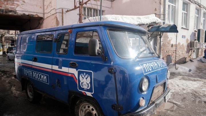 Отдаленные деревни Пермского края лишились выхода в интернет