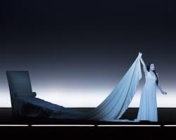 Жители Ростова-на-Дону увидят оперу «Травиата» в кино