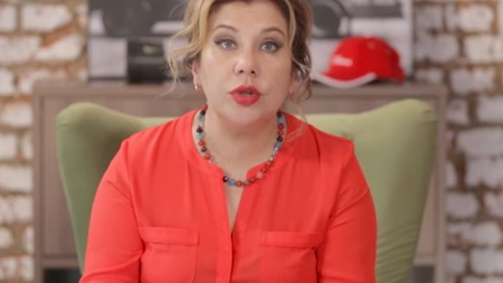 Растрогала маму Коляна: пермская актриса Марина Федункив поддержала девочку-блогера