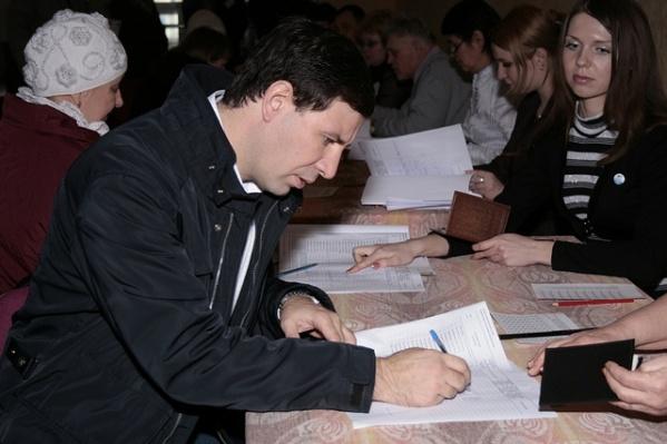 Конституционный суд признал нарушением исключение Михаила Юревича из предвыборной гонки