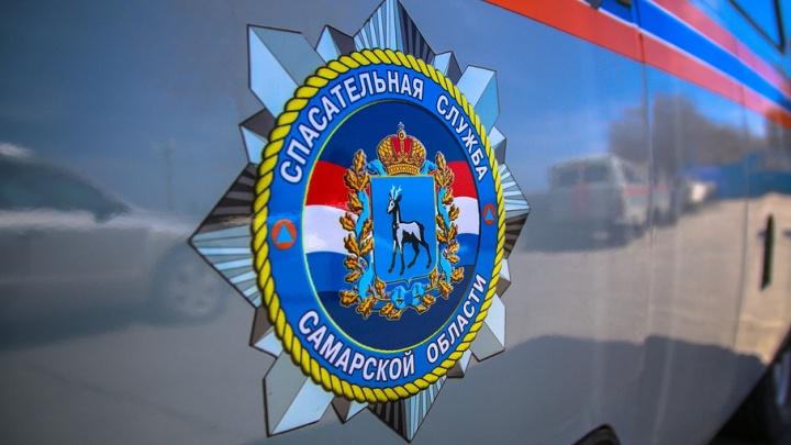 В связи с непогодой областные спасатели несут службу в усиленном режиме