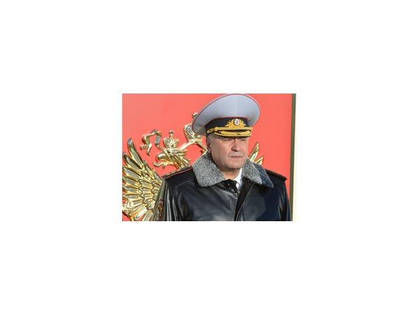 Петр Кассин/Коммерсантъ