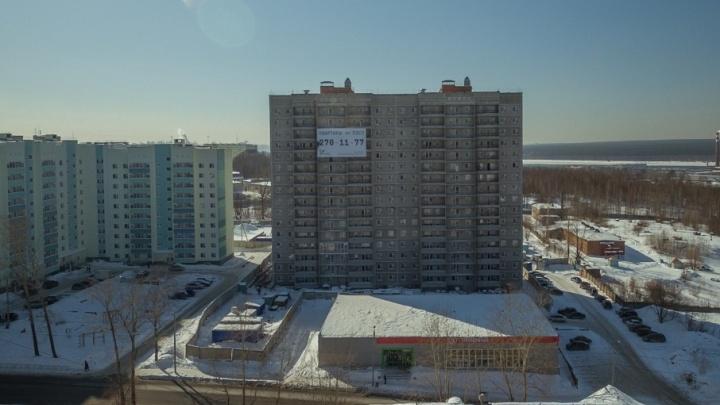 Акция «Полная комплектация квартир» от ПЗСП будет действовать до конца апреля