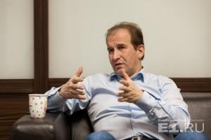Павел Шестопалов рассчитывает, что следующий год будет не хуже нынешнего.